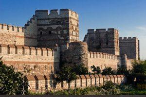 3 Tempat Wisata Terkenal di Kota Diyarbakir