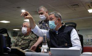 Operasi Anti Teror Siap Diluncurkan di Diyarbakir Turki1
