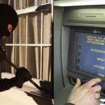 Komplotan Geng di Diyarbakir Berhasil Curi 7000TL Kartu Bank Dalam 5 Menit
