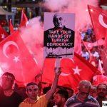 Penindasan Sistematis Politik di Turki Saat Sidang Pembukaan Ankara