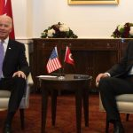 Pertemuan Erdogan-Biden Yang Akan Menentukan Arah Dollar