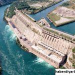 Meski Kekeringan, Kapasitas Pembangkit Listrik Tenaga Air Diyarbakir Alami Perkembangan