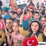 Di Diyarbakir Turki, Para Orang Tua Mengeluh Buku Pelajaran Siswa yang Terlalu Banyak